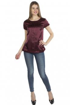 Блузка с коротким рукавом Bast